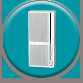 冷暖房兼用エアコン