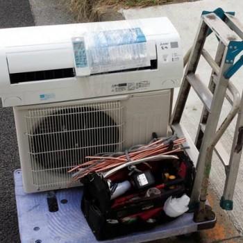 東京都足立区で2019年製三菱電機ルームエアコン【中古品】を買取りました。