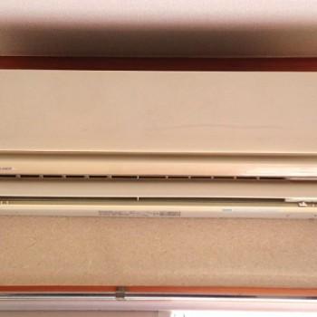2014年製 Panasonic(パナソニック) ルームエアコン 【中古品】