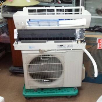 埼玉県所沢市で2016年製三菱電機ルームエアコンを買取致しました。