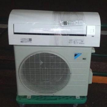 埼玉県浦和市で2017年製ダイキンルームエアコンを買取致しました。