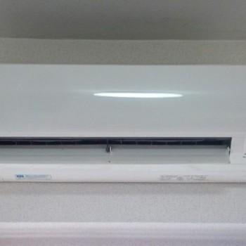 東京都練馬区で2013年製のダイキンのルームエアコン【中古品】を買取しました。