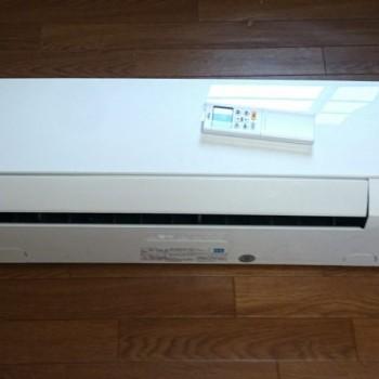 東京都西東京市で2016年製の富士通ゼネラルのルームエアコン【中古品】を買取しました。