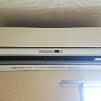 東京都練馬区で2014年製の東芝のルームエアコン【中古品】を買取しました。