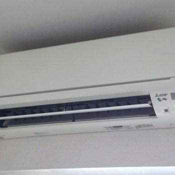 東京都北区で2015年製の三菱電機のルームエアコン【中古品】を買取しました。