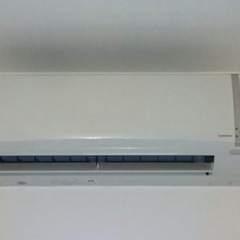 東京都豊島区で2018年製のCORONA(コロナ)のルームエアコン【中古品】を買取しました。