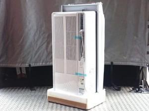 2020年製 コイズミ 窓用エアコン