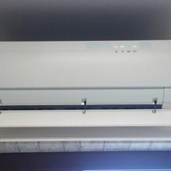 東京都渋谷区で2015年製のダイキンのルームエアコン【中古品】を買取しました。