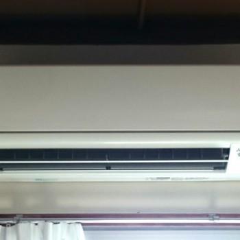 東京都中野区で2019年製の三菱電機のルームエアコン【中古品】を買取しました。