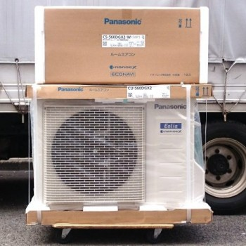 2020年モデル Panasonic パナソニック CS-560DGX2 ルームエアコン