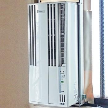 2020年製 CORONA  コロナ CW-FA1620 窓用エアコン (冷房専用)