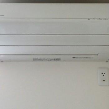 埼玉県和光市で2017年製のPanasonic(パナソニック)のルームエアコン【中古品】を買取しました。