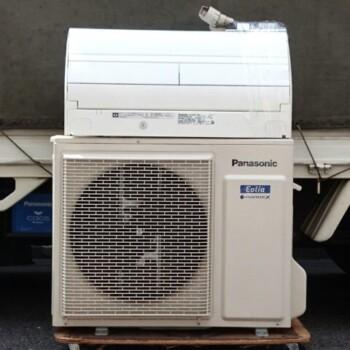2019年製 Panasonic パナソニック CS-X409C2 ルームエアコン